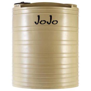 5000L wintergrass Jojo Tank