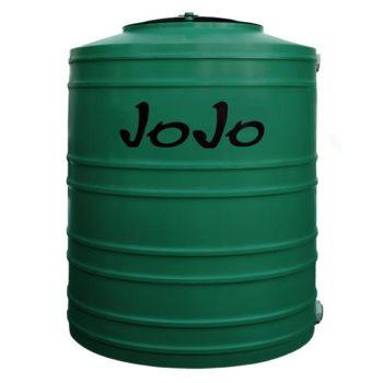 500L - Green Jojo Tank