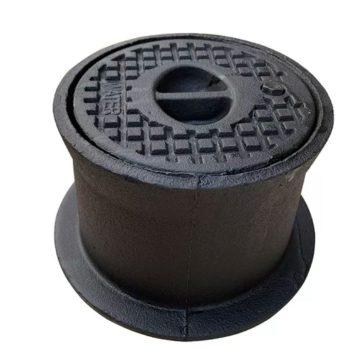 Cast Iron valve box