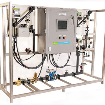Chlorine Gas Systems