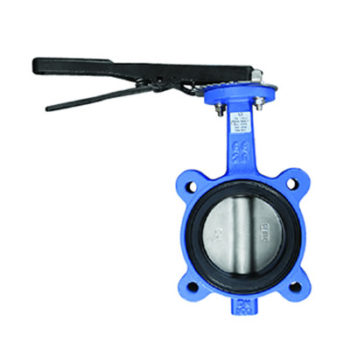 Velveco Lugged Butterfly Butterfly Valves
